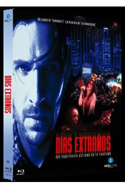 Días extraños (Blu-ray)