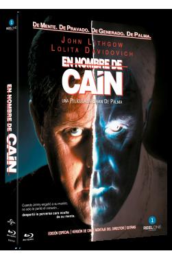 En nombre de Caín - Edición Especial (Blu-ray)