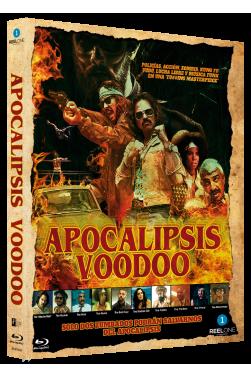 Apocalipsis Voodoo (Blu-ray)