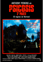 "Reel One Entertainment adquiere los derechos de ""Psicosis 2ª Parte (El regreso de Norman)"""